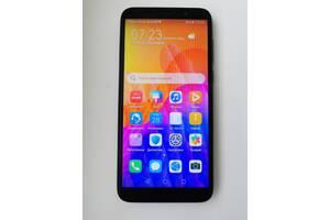 Смартфон Huawei Y5p 2/32GB (DRA-LX9) (Midnight Black) dual sim