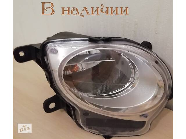 бу Дневные ходовые огни fiat 500 USA фиат в Киеве