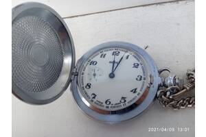 Годинники кишенькові Блискавка