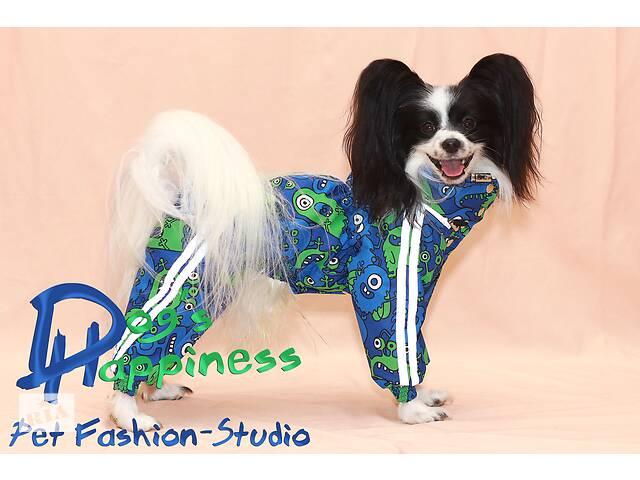 продам Одяг для собак, йорка, мопса, пінчера, французького бульдога, такси, ксоло, китайської чубатої. бу в Харкові