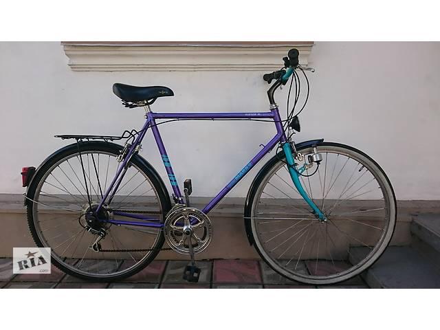 продам Велосипед 28 Mars із Німеччини бу в Бучаче
