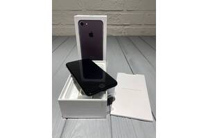 Новый Apple IPhone 7 (128 gb)