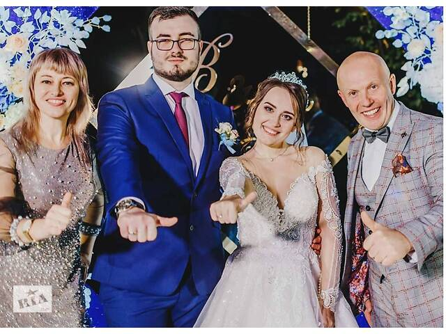 Ведущий и ведущая на свадьбу дуэт Magik- объявление о продаже  в Виннице