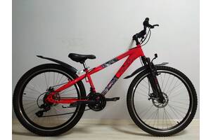 Велосипед Profi Elite 24& quot;