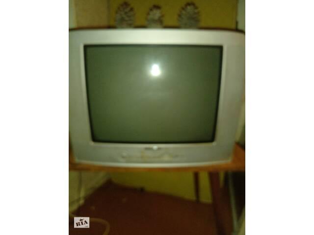 Продам телевизор только в славуте- объявление о продаже  в Славуте