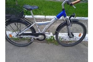 Велосипед из Германии алюминиевый VOYAGE