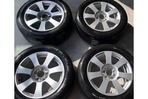Оригинальные кованые диски Mercedes W221 8 R17 5X112 ET43