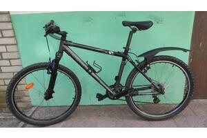 """Продам горный велосипед Rockrider,алюм,26"""""""
