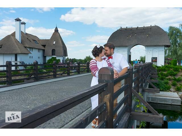 Видеофотосъемка свадеб Днепр- объявление о продаже  в Дніпрі (Дніпропетровськ)