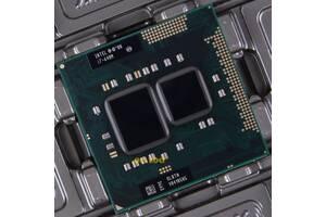Intel Core i7-640M новый гарантия 1 год процессор ноутбука
