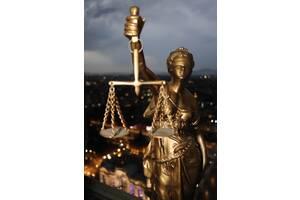 Юридична допомога, представництво в суді