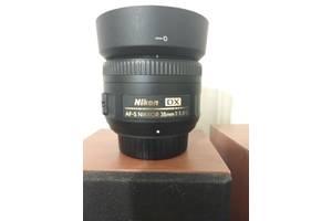 Нові Універсальні Nikon