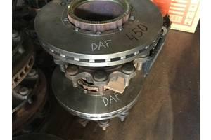 Ступицы задние/передние Daf XF 105