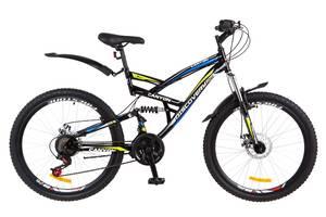 Нові Велосипеди-двопідвіси