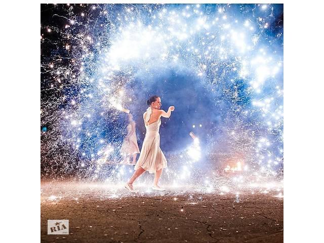 продам Огненное шоу fireshow для особенного дня! бу  в Украине