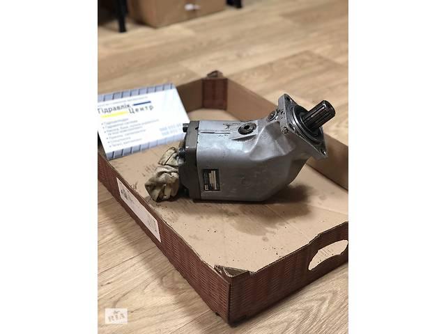 Б/у и новый Гидравлический насос для крана-манипулятора аксиально-поршневой (банан)- объявление о продаже  в Ровно