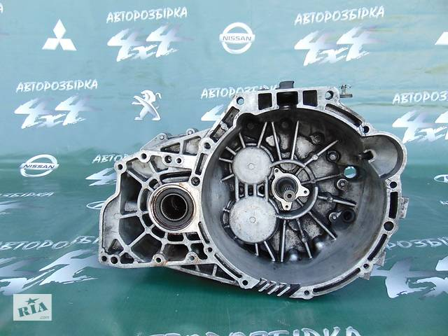 бу Б/у коробка переключения передач 2.2 crdi МКПП КПП Hyundai Santa FE Хюндай Санта Фе  с 2006 г. в. в Ровно