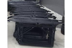б/у Панели передние Skoda Octavia A7