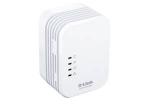 Адаптер Powerline D-Link DHP-W310AV