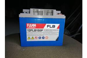 Аккумуляторная батарея Fiamm 12FLB150P