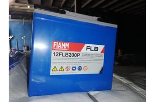 Акумуляторна батарея Fiamm 12FLB200P