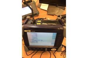 Анализатор оптического спектра jdsu-8000 с модулем osa-300