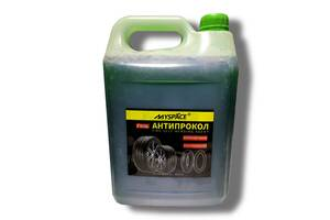 Антипрокольная жидкость для камер и бескамерных покрышек Feel Fit Антипрокол 5,2 л