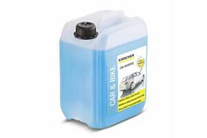 Средство для моек высокого давления Karcher автошампунь 5 л (6.295-360.0)