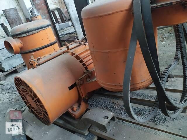 продам Б у, як новий, компресор на муковоз, цементоваз бу в Вінниці