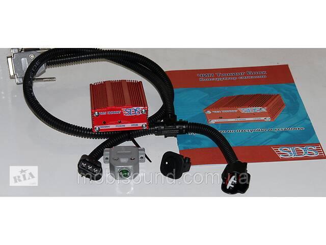 купить бу Чип тюнинг блок с установкой для дизеля - увеличение мощности в Дубно