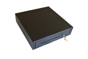 Грошовий ящик ІКС-Маркет C4141A Black, 24V (C4141ABLACK24V)