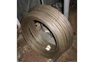 Дріт (проволока) прецизійний 40КХНМ, ф1.2-4.5мм