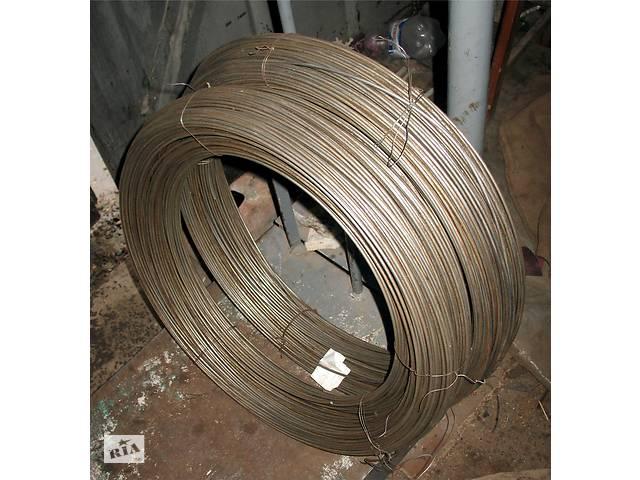 Дріт (проволока) прецизійний 40КХНМ, ф1.2-4.5мм- объявление о продаже  в Ивано-Франковске