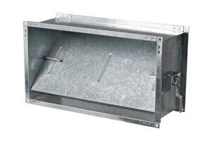 Дросель-клапан Вентс КР 600х300