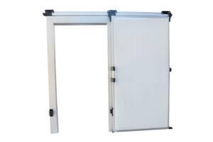 Двери для холодильных камер под заказ