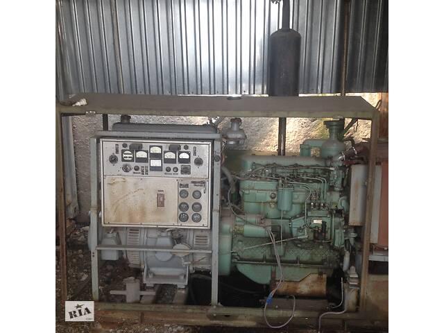 Дизель-генератор 20 квт, Электростанция дизельные АСД-20-Т/230-М2