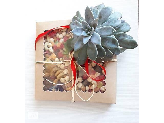 бу Эко-упаковки для подарков, декор натуральный в Тернополе