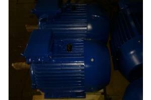 Електродвигун 4АМ-250-S4. 75 кВт. 1500 О.М.