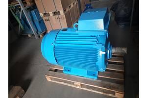 Електродвигун ABB M2BA 315 SMC 4 B3 160 кВт 1500 об/хв