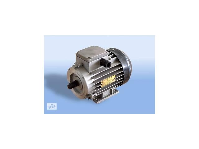 продам Электродвигатель АИР 80 А4 1,1 кВт/1500 об/мин бу в Днепре (Днепропетровск)