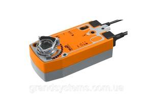 Електричний привід BELIMO SF230A-S2 для повітряної заслінки