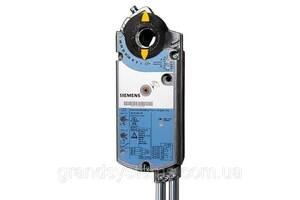Электрический привод Siemens GCA321.1E
