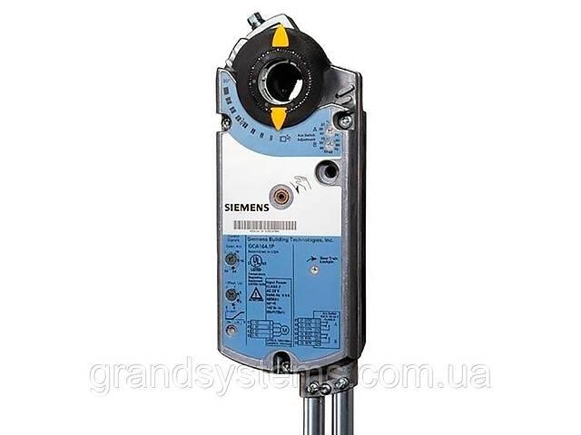 Электрический привод Siemens GCA321.1E- объявление о продаже  в Киеве