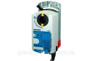 Электрический привод Siemens GDB161.1E