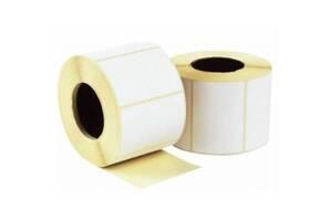 Этикетка TAMA полипропилен 95x60/ 1тис (5803)