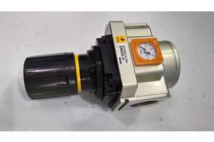 Фильтр регулятор лубрикатор для воздушных компрессоров 6200 литров в минуту G1