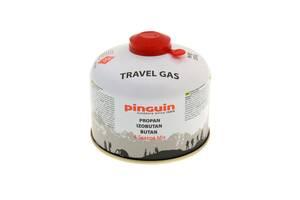 Газовий балон Pinguin Travel Gas 230 (PNG601230)