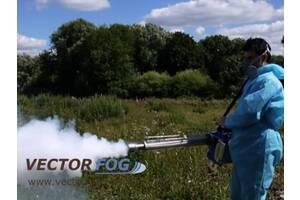 Генератор горячего тумана Vector Fog H200SF