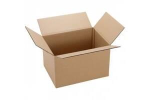 Гофротара, гофроящик, картонная коробка