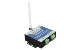 GSM реле дистанционного управления для ворот и электроприборов King Pigeon RTU5024 (100109)